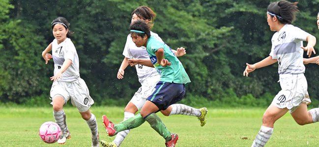 女子サッカー部  シエンシア  第28回 全日本大学女子サッカー選手権大会 〜第9節 (最終節)