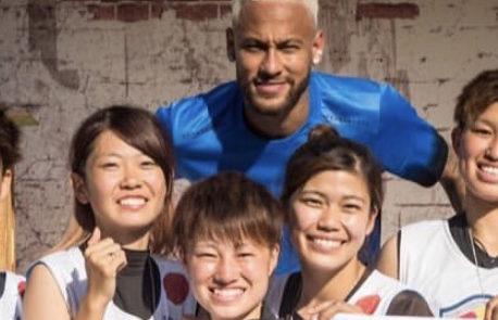 RedBull -Neymar Jr's Five- 2019 準優勝!